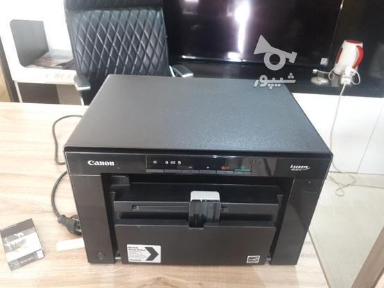 فروش یک عدد پرینتر کنوون در حد نو در گروه خرید و فروش لوازم الکترونیکی در همدان در شیپور-عکس3