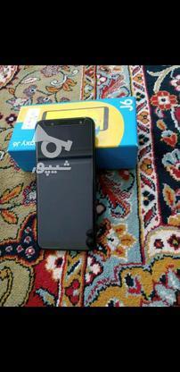 سامسونگ مدل گلکسی j6 در گروه خرید و فروش موبایل، تبلت و لوازم در مازندران در شیپور-عکس2