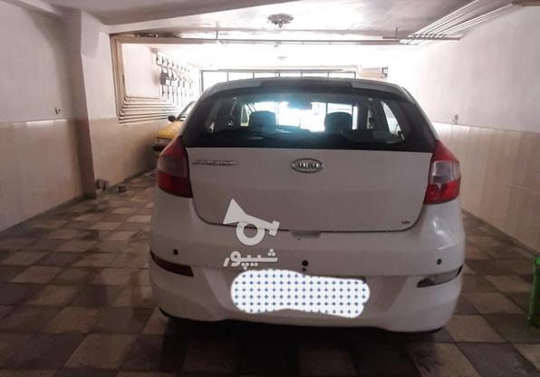 mvm315صندوقدار در گروه خرید و فروش وسایل نقلیه در همدان در شیپور-عکس6