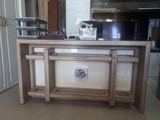 فروش ست کامل مدیریت میز... در گروه خرید و فروش صنعتی، اداری و تجاری در تهران در شیپور-عکس2
