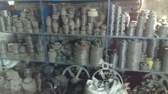 فولی وکوپلینگ در گروه خرید و فروش صنعتی، اداری و تجاری در آذربایجان غربی در شیپور-عکس3