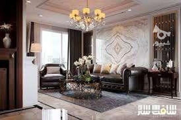 فروش آپارتمان 70 متر در سازمان برنامه شمالی در گروه خرید و فروش املاک در تهران در شیپور-عکس1