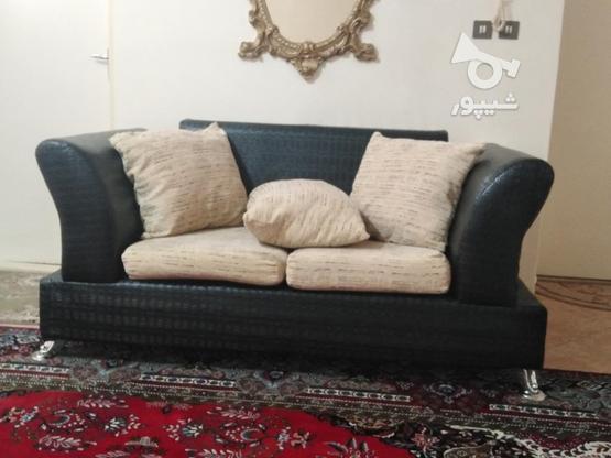 مبل راحتی 7 نفره در گروه خرید و فروش لوازم خانگی در تهران در شیپور-عکس2