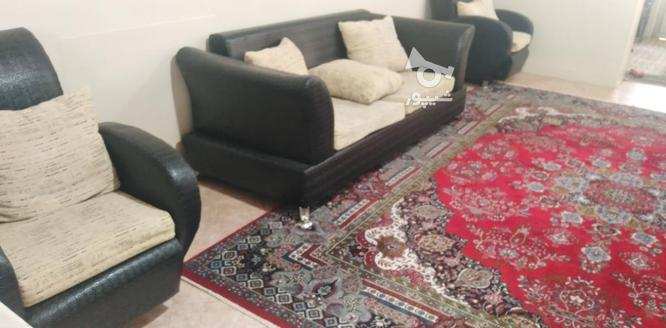 مبل راحتی 7 نفره در گروه خرید و فروش لوازم خانگی در تهران در شیپور-عکس1