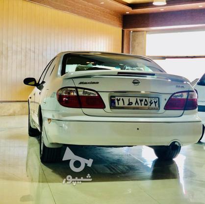 ماکسیما 88 اتومات بیرنگ کم کارکرد خیلی تمیز در گروه خرید و فروش وسایل نقلیه در مازندران در شیپور-عکس4