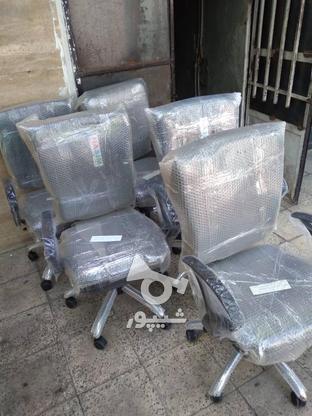 صندلی اداری فروشی در گروه خرید و فروش صنعتی، اداری و تجاری در خراسان شمالی در شیپور-عکس2