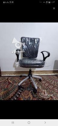 صندلی اداری فروشی در گروه خرید و فروش صنعتی، اداری و تجاری در خراسان شمالی در شیپور-عکس1