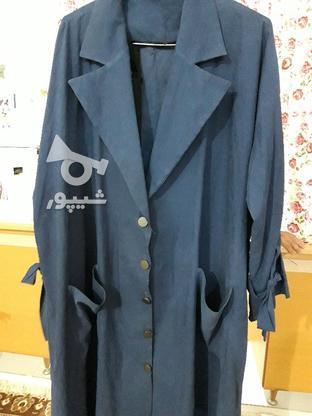 سه عدد مانتو سایز بزرگ درحدنو در گروه خرید و فروش لوازم شخصی در مازندران در شیپور-عکس3