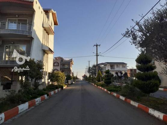 170 متر زمین ساحلی شهرک مروارید در گروه خرید و فروش املاک در مازندران در شیپور-عکس1
