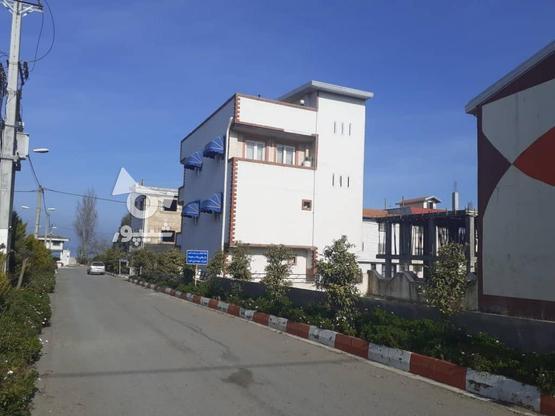 170 متر زمین ساحلی شهرک مروارید در گروه خرید و فروش املاک در مازندران در شیپور-عکس2