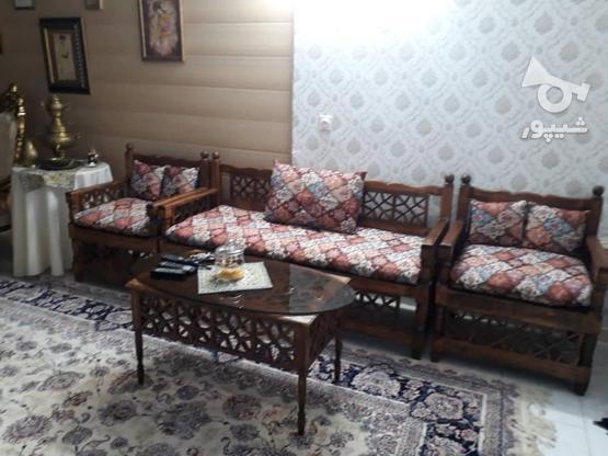 ست مبلمان سنتی در گروه خرید و فروش لوازم خانگی در البرز در شیپور-عکس2