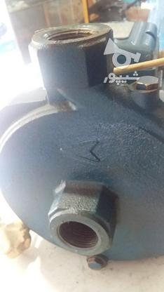 پمپ آب بشقابی پنتاکس در گروه خرید و فروش صنعتی، اداری و تجاری در تهران در شیپور-عکس2