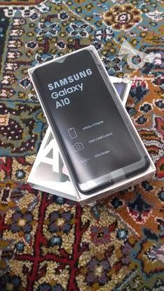 گوشی سامسونگ a10 در گروه خرید و فروش موبایل، تبلت و لوازم در تهران در شیپور-عکس1