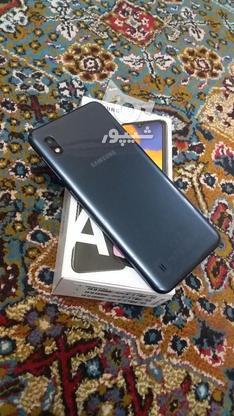 گوشی سامسونگ a10 در گروه خرید و فروش موبایل، تبلت و لوازم در تهران در شیپور-عکس2