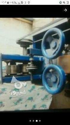 فروش دستگاه تولید سیم ظرفشویی در گروه خرید و فروش صنعتی، اداری و تجاری در آذربایجان شرقی در شیپور-عکس1