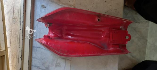 دوعدد باک موتور در گروه خرید و فروش وسایل نقلیه در یزد در شیپور-عکس4