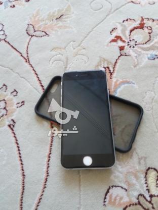 گوشی آیفون در گروه خرید و فروش موبایل، تبلت و لوازم در گلستان در شیپور-عکس1