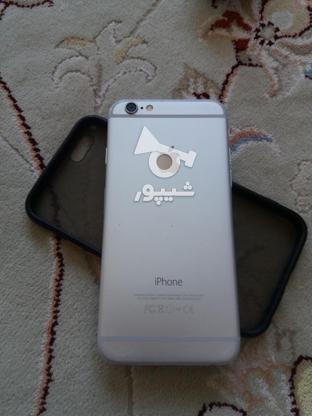 گوشی آیفون در گروه خرید و فروش موبایل، تبلت و لوازم در گلستان در شیپور-عکس2