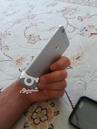 گوشی آیفون در گروه خرید و فروش موبایل، تبلت و لوازم در گلستان در شیپور-عکس3