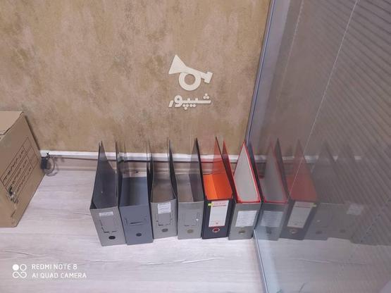 زونکن بایگانی فلزی در گروه خرید و فروش صنعتی، اداری و تجاری در تهران در شیپور-عکس1