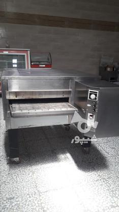 فرریلی پیتزانوژان در گروه خرید و فروش صنعتی، اداری و تجاری در اصفهان در شیپور-عکس2