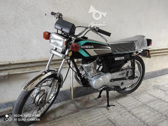 موتور مزایده سالم وتمیز در گروه خرید و فروش وسایل نقلیه در گلستان در شیپور-عکس1