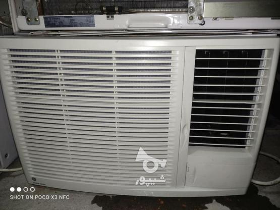 کولر اجنرال موتور سنگین گرما و سرمایشی بدون تعمیری در گروه خرید و فروش لوازم خانگی در مازندران در شیپور-عکس1