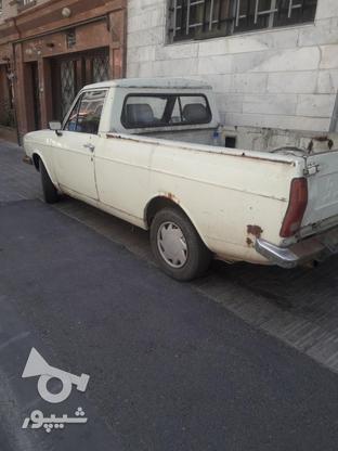 وانت مدل 81 در گروه خرید و فروش وسایل نقلیه در تهران در شیپور-عکس3