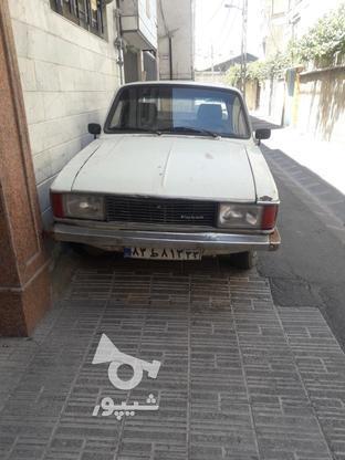 وانت مدل 81 در گروه خرید و فروش وسایل نقلیه در تهران در شیپور-عکس1