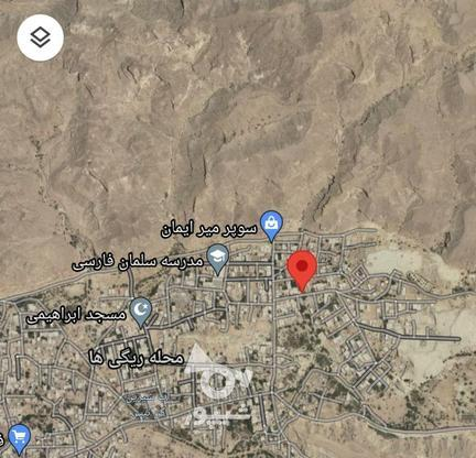 فروش زمین پشت استادیوم تیس در گروه خرید و فروش املاک در سیستان و بلوچستان در شیپور-عکس1