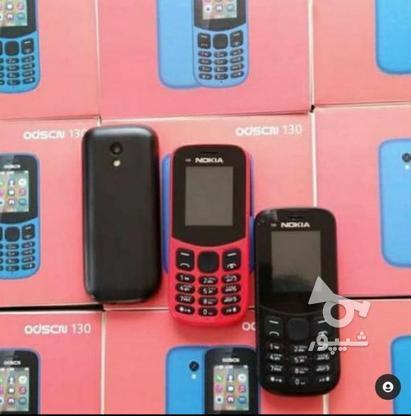 گوشی ساده نوکیا اکبند و + ارسال سراسری در گروه خرید و فروش موبایل، تبلت و لوازم در تهران در شیپور-عکس1