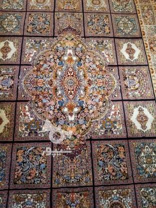 فرش 9متری نوتازه خریدم در گروه خرید و فروش لوازم خانگی در خراسان رضوی در شیپور-عکس1