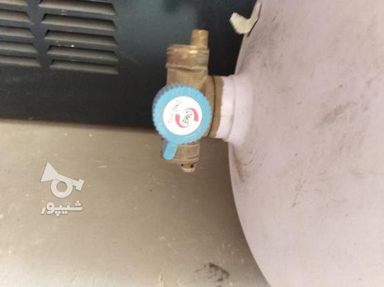 مخزن گاز CNG لیتری75 در گروه خرید و فروش وسایل نقلیه در خراسان رضوی در شیپور-عکس2