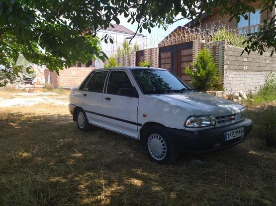 ماشین پراید مرتب تمیز.. در گروه خرید و فروش وسایل نقلیه در مازندران در شیپور-عکس4