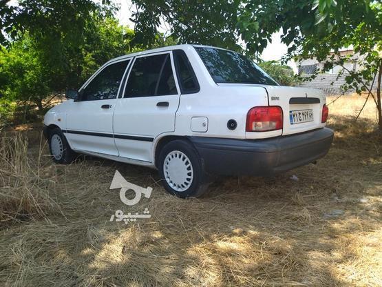 ماشین پراید مرتب تمیز.. در گروه خرید و فروش وسایل نقلیه در مازندران در شیپور-عکس2