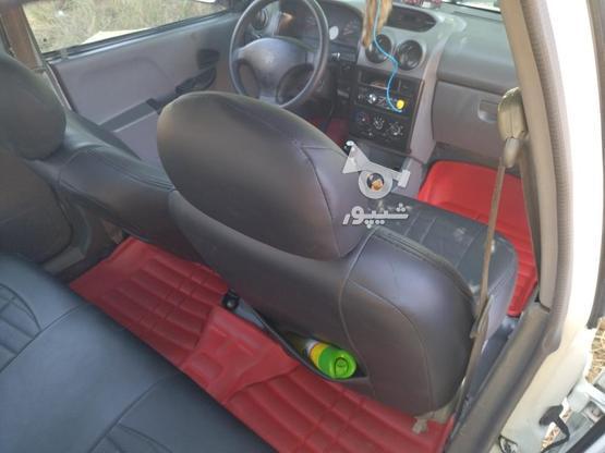ماشین پراید مرتب تمیز.. در گروه خرید و فروش وسایل نقلیه در مازندران در شیپور-عکس6