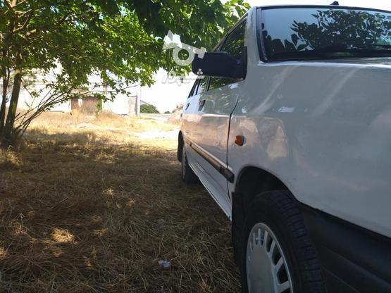 ماشین پراید مرتب تمیز.. در گروه خرید و فروش وسایل نقلیه در مازندران در شیپور-عکس1