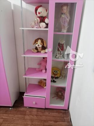 صورتی بدون هیچ ز دگی وشکستگی در گروه خرید و فروش لوازم خانگی در البرز در شیپور-عکس3