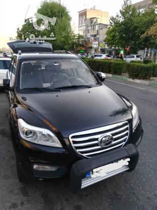 لیفان X60 مدل 1393 در گروه خرید و فروش وسایل نقلیه در تهران در شیپور-عکس1
