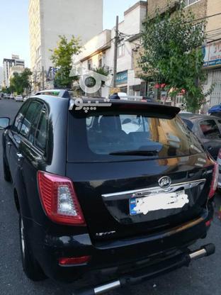 لیفان X60 مدل 1393 در گروه خرید و فروش وسایل نقلیه در تهران در شیپور-عکس2
