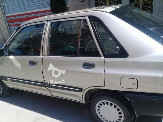 پراید 141 مدل 87 در گروه خرید و فروش وسایل نقلیه در تهران در شیپور-عکس1
