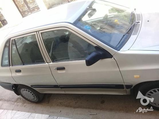پراید 141 مدل 87 در گروه خرید و فروش وسایل نقلیه در تهران در شیپور-عکس2