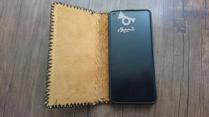 کیف موبایل چرمی در گروه خرید و فروش موبایل، تبلت و لوازم در البرز در شیپور-عکس4