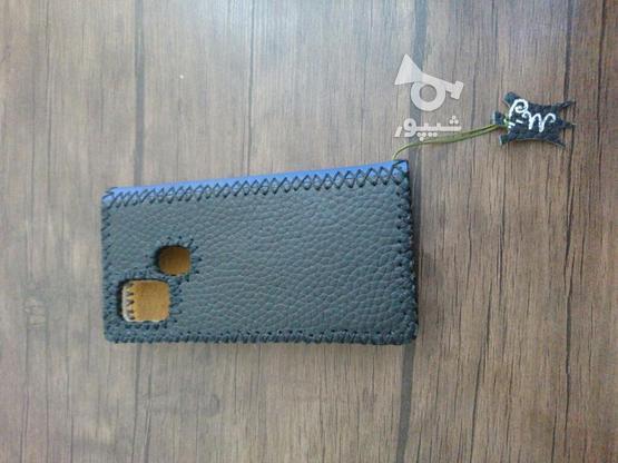 کیف موبایل چرمی در گروه خرید و فروش موبایل، تبلت و لوازم در البرز در شیپور-عکس1