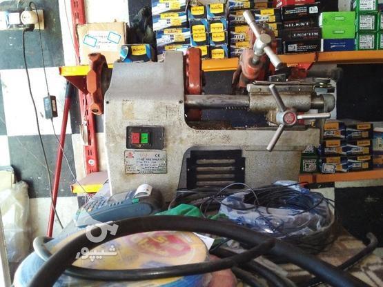 قلاویز برقی لوله 2تا63سالم در گروه خرید و فروش صنعتی، اداری و تجاری در همدان در شیپور-عکس1