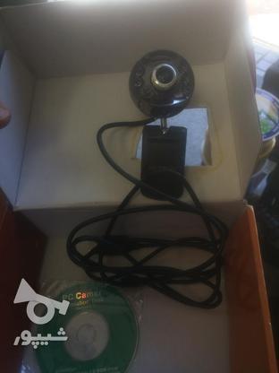 دوربین وب کم با کیفیت در گروه خرید و فروش لوازم الکترونیکی در تهران در شیپور-عکس1