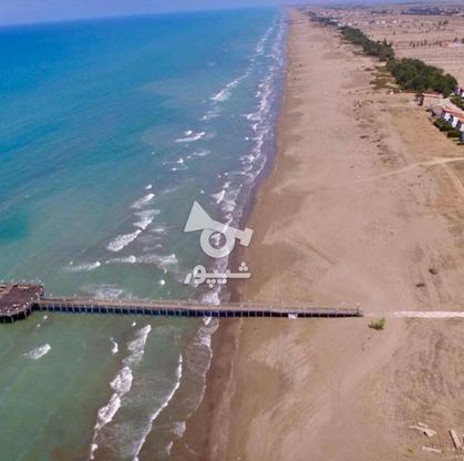 فروش 300 متر زمین ساحلی شهرک قناری در گروه خرید و فروش املاک در مازندران در شیپور-عکس1
