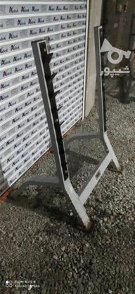 دستگاه بدنسازی مبارز در گروه خرید و فروش ورزش فرهنگ فراغت در مازندران در شیپور-عکس1