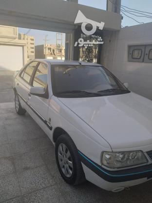پژو اس ال ایکس خانگی 94/11 در گروه خرید و فروش وسایل نقلیه در خوزستان در شیپور-عکس2