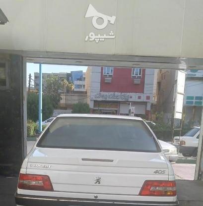 پژو اس ال ایکس خانگی 94/11 در گروه خرید و فروش وسایل نقلیه در خوزستان در شیپور-عکس3